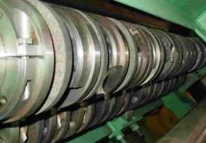 Л117 - Линии резки металла