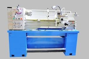 Токарный станок Triod LAMU-1000P/400