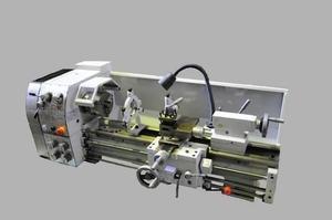 Токарный станок Triod LAMU-910/400
