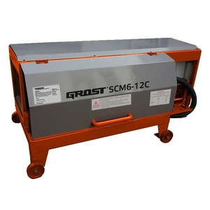 Правильно-отрезной станок GROST SCM6-12C