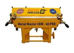 Листогиб Metal Master LBM-66 PRO