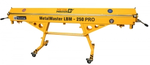 Листогиб Metal Master LBM - 250 PRO