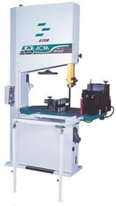 Ленточнопильные станки BS 740 RS/940 RS 3 ACM, Италия (P = 9-11  кВт, H реза = 450-550 мм, M= 650-830 кг)