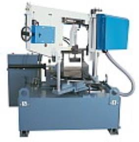 PP 700 CNC - Ленточнопильный станок, диаметр круглой заготовки 700 мм