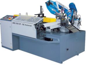 Ленточнопильный станок Pilous ARG 300 CF-NC Automat