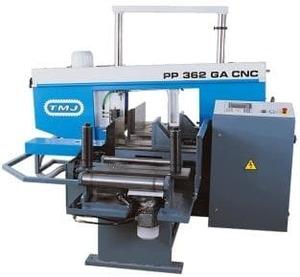 Ленточнопильный станок PP 502 G CNC