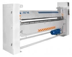 ЛГМ5-2000 - Листогибочная машина лист 2000х5 мм