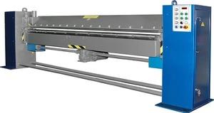 Машины листогибочные механические ЛГМ 2,5х2,5