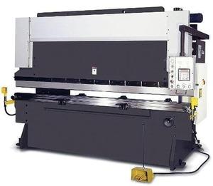 Машины листогибочные гидравлические HK-100 CNC 100