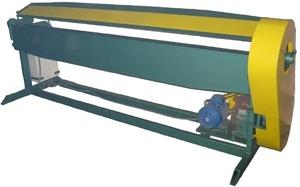 Листогибочная машина ЛЭМ-У-1.135, лист 1000х4 мм