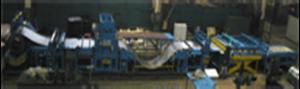 ЛШ 1250А - Линии резки металла