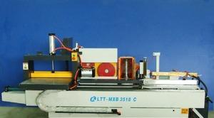 LTT-MXB3515C - Полуавтоматический шипорезный станок с клеенамазом, Китай