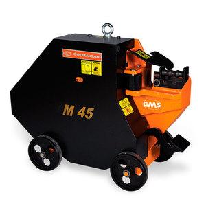 Станок для резки арматуры GocMakSan M45