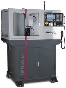 Optimum M2LS - Станок вертикально-фрезерный с ЧПУ (стол 700 х 180мм., Мощность 1.5 кВт.)