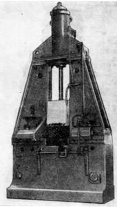 МА2140 - Молоты штамповочные паровоздушные