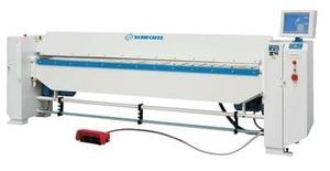 MAB 250 - Электромеханические листогибы SCHECHTL