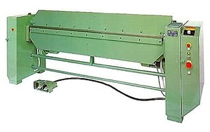 Листогибочная машина Schechtl MABO 150