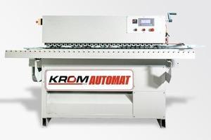 Автоматический кромкооблицовочный станок Krom AUTOMAT