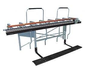 Листогибочный станок Tapco MAX 20-10