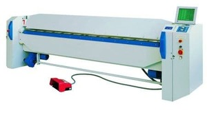 MAX 250 - Электромеханические листогибы SCHECHTL