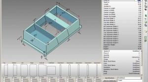 Пакет PractiCAM™ для типовых деталей