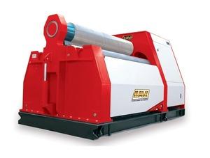 MCB 2027 - 4-х валковые гидравлические листогибочные машины DAVI