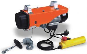 Тельфер электрический Unicraft MES 250