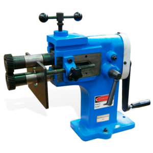 Ручная зиговочная машина MetalMaster TZ-12