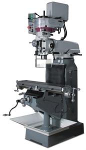 Opti MF1 Vario - Станок универсально-фрезерный (стол 915х200 мм., Мощность 2,2 кВт.)