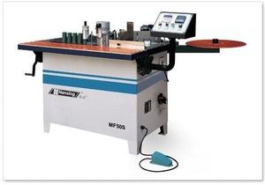 MF50S - Кромкооблицовочный ручной станок (Толщина кромочного материала от 0.3 до 3.0 мм)