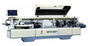 MFB600 -  Кромкооблицовочный станок, Китай