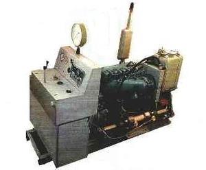 МГР-250Д - Установки гидроабазивной резки
