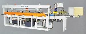Автоматический пресс для сращивания по длине MHZ1530