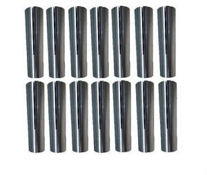 Набор цанг MK4 от 3 до 25 мм 14 шт (Размеры 3,4,5,6,8,10,12,14,16,18,20,22,24,25 мм.)
