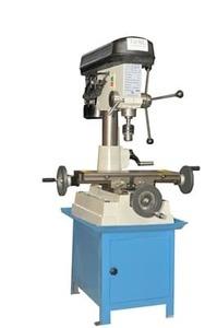 Triod MMT-16К Вертикально сверлильно-фрезерный станок (стол 560х200 мм., Мощность 0,5 кВт.)