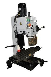 Triod MMT-45 Настольный сверлильно-фрезерный станок (стол 800х240 мм., Мощность 1,5 кВт.)