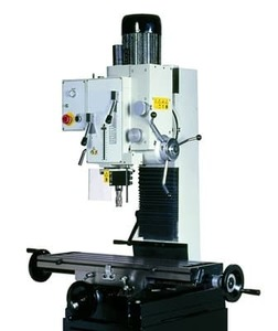 Triod MMT-48SP- Настольный сверлильно-фрезерный станок (стол 800х240 мм., Мощность 1,5 кВт.)