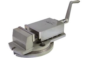 Тиски фрезерные (поворотные), прецизионные MMV/SP/A-200