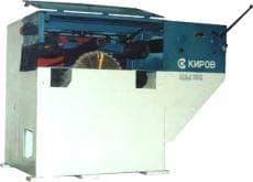 Многопильный станок ЦМ-150К