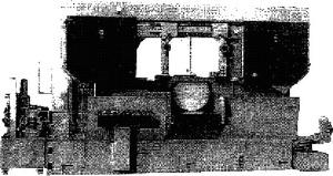 МП6-1922 -  Автоматы ленточнопильные