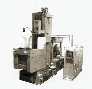 2Д103СЦП - Настольно-сверлильный  станок