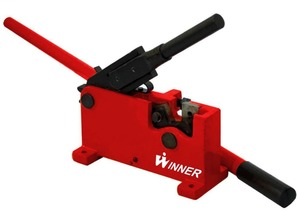 Станок для резки арматуры ручной Winner MS-20