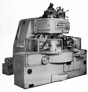 МВ-115 - Резьбошлифовальный станок