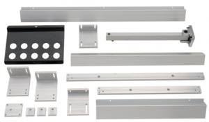Набор для монтажа и подключения цифровых линеек GH-2280ZX