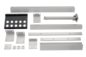 Набор для монтажа и подключения цифровых линеек GHB-1440W3