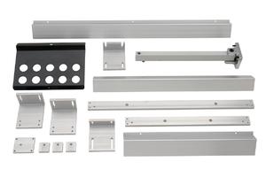 Набор для монтажа и подключения цифровых линеек JTM-1050VS