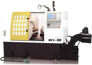 Токарные станки для обработки цветных металлов Arix NCL-50