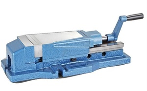 Тиски гидравлические высокого давления Partner NHV-130A