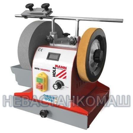 Станок точильно-шлифовальный Holzmann NTS250PRO 230V, рис.1