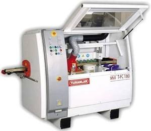 Оборудование для постформинга T-FC 180 - (обработка кромок, одношпиндельный ) TURANLAR, Турция